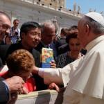 Amina Crisma: Cina e cristianesimo. Dal Catechismo di Matteo Ricci alle rivisitazioni contemporanee del pensiero di Tommaso d'Aquino