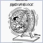 Paolo Pini, Roberto Romano: Renzi verso il 2015 con un bilancio molto magro