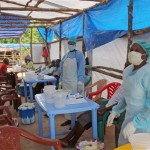 Don Dante Carraro: La notte del 31 dicembre 2014 in Sierra Leone al tempo di Ebola