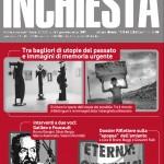 """E' uscito il numero 186 di """"Inchiesta"""" ottobre-dicembre 2014"""
