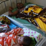 Don Dante Carraro: L'uragano Ebola sta rallentando