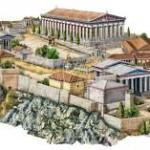 Marika Frangakis: Un  piano per ricostruire la Grecia