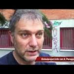 Argiris Panagopoulos: Dalla Grecia parte la riscossa d'Europa. Un'intervista per Inchiesta di Tommaso Cerusici
