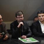 Luz: Come è nata la copertina di Charlie Hebdo uscito  oggi