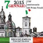 Reggio Emilia: E' giusto che sia il Vescovo a tenere la lezione sulla educazione al tricolore?