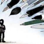 Slavoj Zizek: I fondamentalisti, gli Ultimi Uomini e la strage del Charlie Hebdo