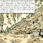 Marina Montella: Via dei Bambinai a Palermo