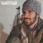Karim Franceschi : Da Senigallia per combattere contro il fascismo dell'ISIS
