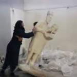 Roberto Dall'Olio: La notte dell'Isis