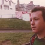 Peter Frost: La storia del giovane comunista Mark Ashton nel film Pride