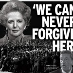 Salvo Leonardi: 3 marzo 1985. Trenta anni fa la fine dello sciopero dei minatori contro la Thatcher