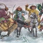 Vincenzo Comito: La Cina e il vecchio impero mongolo