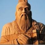 Modena , Fondazione San Carlo  Amina Crisma su ren il senso dell'umanità confuciano