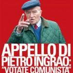 Il 30 marzo 2015 Pietro Ingrao compirà 100 anni. Un abbraccio e tanti auguri