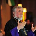 Aram I: Gli armeni non vennero sterminati perché erano cristiani