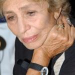 """Luciana Castellina: Per una """"fusione calda"""" di società e politica"""