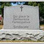 Riccardo Terzi: La democrazia nel sindacato