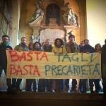 Ilaria Venturi: Le proteste degli educatori. Riconosceteci.
