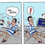 Antonio Lettieri: La Grecia e il lato scuro dell'Eurozona