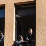 Lorenzo Bagnoli: Immigrazione. Le richieste d'asilo +143%