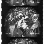 """L'irresistibile allegria di Leda Gys in """"Napoli è una canzone"""" (1927) di Eugenio Perego"""