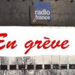 Bruno Giorgini: Lo sciopero di Radio France. Une grève de salut publique