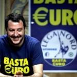 Lorenzo Bagnoli: La nuova destra di Matteo Salvini