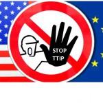 Valentina Orazzini: Stop TTIP, il trattato Europa/Stati Uniti su commercio e investimenti