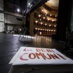 Ilenia Caleo e Andrea Gropplero di Troppenburg: L'occupazione del Teatro valle a Roma. La cultura è un bene comune