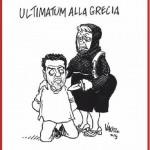 Dimitri Deliolanes: Atene sotto assedio non vuole fare nuovi debiti