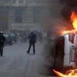 Bruno Giorgini: Black block a Milano. Riprendersi la città per renderla ethica