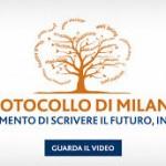 Protocollo di Milano sull' Alimentazione e la Nutrizione