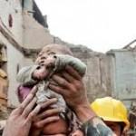 Roberto Dall'Olio: Nepal. La speranza in un volto