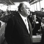 Luciano Gallino: Quando l'impresa era quella responsabile di Adriano Olivetti