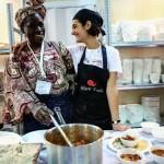 Carlo Petrini: Slow Food. 10.000 orti per il futuro dell'Africa