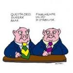 Paolo Pini e Roberto Romano: Occupazione, produttività e Jobs Act. C'è qualcosa che non torna.