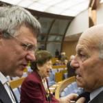 Fausto Bertinotti: In Italia ci manca Podemos e  Landini non vuole fare Podemos.