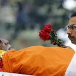 Raimondo Bultrini: L'india che vuole sterilizzare mussulmani e cristiani