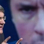 Maurizio Landini: Non siamo la sinistra di nessuno, ripristinare i diritti