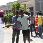 Nello Rubattu: I profughi arrivano in Sardegna. La gente reagisce bene, gli attori dell'informazione no.