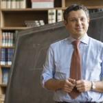 Vittorio Capecchi: A favore di Francesco Ubertini Rettore dell'Università di Bologna