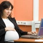 Barbara Costa: Il congedo di maternità nella legislazione europea