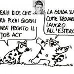 Bruno Amoroso: Renzi non conta nulla, per questo lo hanno messo in sella.