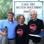 Salvatore Cannavò: Casa del mutuo soccorso. Prove di coalizione sociale