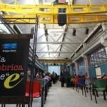 Marco Revelli: L'assemblea Atene-Torino nella fabbrica delle E del Gruppo Abele