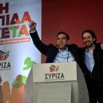 Marco Revelli: Syriza, Podemos e noi. La grande onda mediterranea