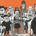 Vittorio Capecchi: Gramsci tra Padre Brown e Sherlock Holmes