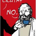 Bruno Giorgini: La vittoria del No e la stucchevole Germania