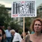 Bruno Giorgini: La troika e Merkel invadono Atene
