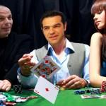 Bruno Giorgini: Appunti su poker Tsipras e potere